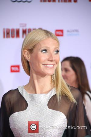 Gwyneth Paltrow Fan Of New Laser Beauty Treatment