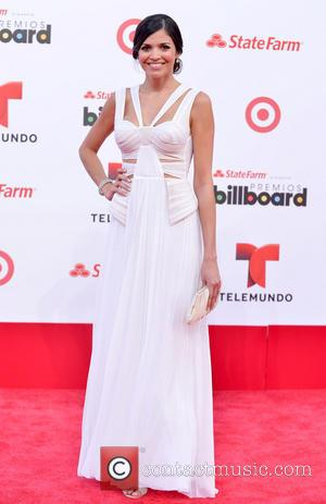 Billboard - The 2013 Billboard Latin Music Awards at...