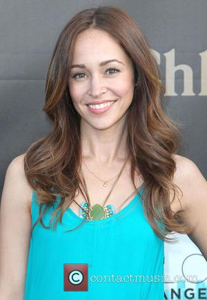Autumn Reeser Welcomes Another Son