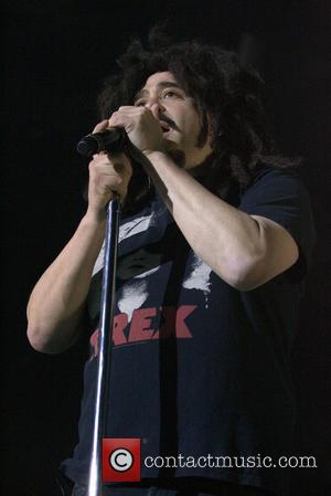 Counting Crows Sued By Former Managers