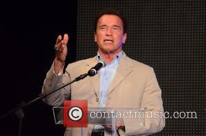 Toxic Avenger Remake To Star Arnold Schwarzenegger
