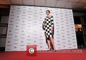 Erin O'connor To Co-judge U.k. Version Of The Face
