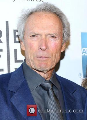 Clint Eastwood - 2013 Tribeca Film Festival 'The Untold Story' world premiere - Arrivals - New York, United States -...