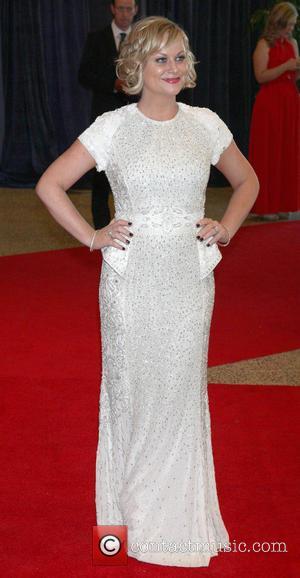 Amy Poehler - 2013 White House Correspondents' Association Dinner at...