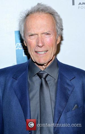 Clint Eastwood Living With Reported Girlfriend Christina Sandera?