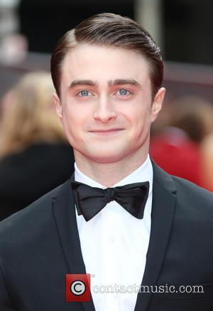Daniel Radcliffe Not To Be Included In Jk Rowling's New Film Project