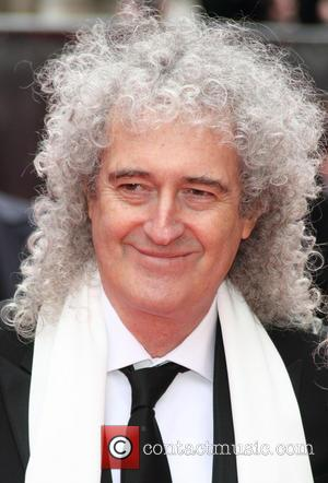Brian May Says He 'Hates' To See Tom Jones Lower Himself On The Voice