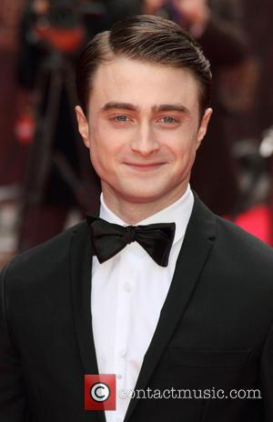 Daniel Radcliffe To Tackle Japanese Crime Lord In New Action Thriller