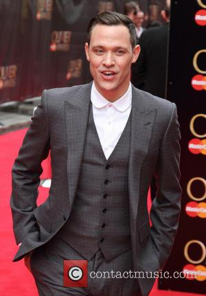 Will Young Keen To Star In Comedy Tv Show