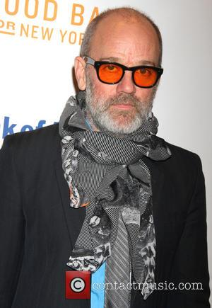Michael Stipe - Food Bank for New York City's Can-Do...