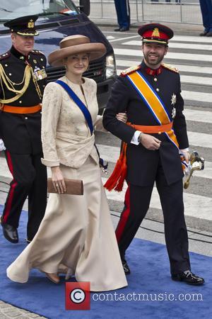 Princess Stephanie Divorce Riddle