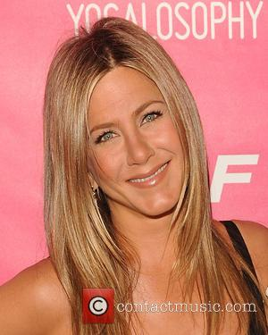 Jennifer Aniston Discusses Her Thirties, Therapy And Finding Happiness