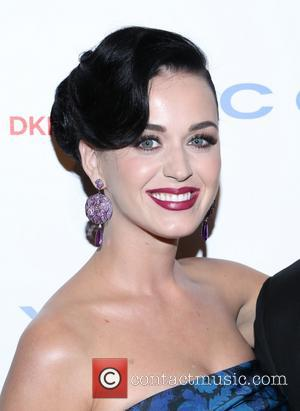 Katy Perry Is Simply