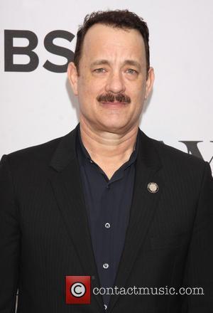 Tom Hanks Has Type-2 Diabetes,