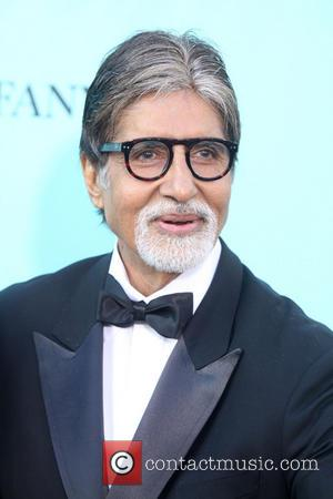 Amitabh Bachchan And Bollywood Stars Are Toast Of Cannes Film Festival [Pictures]