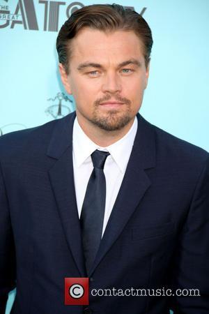 Leonardo Dicaprio's Art Auction Raises $35 Million For Charity