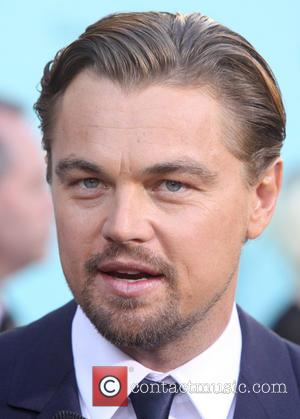 Leonardo Dicaprio Helps Raise Close To $39 Million At Art Auction
