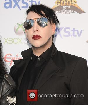 Marilyn Manson: 'Paris Jackson Has A Permanent Place On My Vip Guest List'