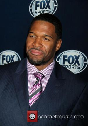 Michael Strahan Confirms New Hosting Position For 'Good Morning America'