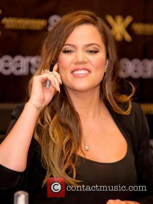 Khloe Kardashian Ordered To Stop Selling 'New York' Emblem T-shirts