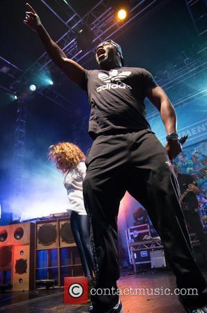 Rudimental Stars Borrow Equipment To Perform At Festival After Flight Chaos
