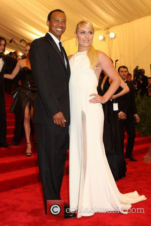 Tiger Woods - 'PUNK: Chaos to Couture' Costume Institute Gala...