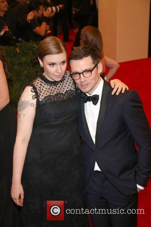 Lena Dunham - 'PUNK: Chaos to Couture' Costume Institute Gala...