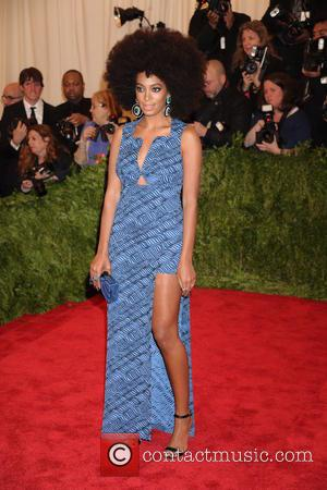 Solange Knowles Launching New Label