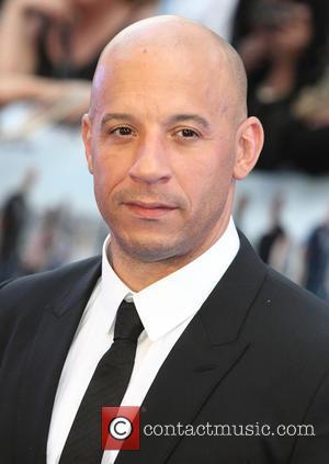 Vin Diesel-starring Riddick Clip Revealed [Trailer]
