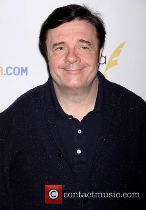 Nathan Lane - 2013 Drama Desk Award Nominee Luncheon