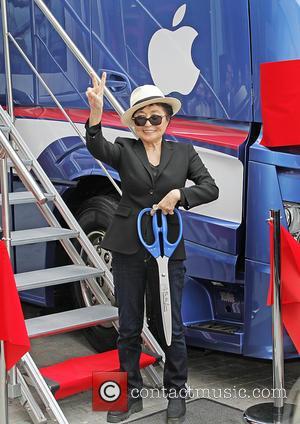 Yoko Ono Fears Emotional Overload At Meltdown