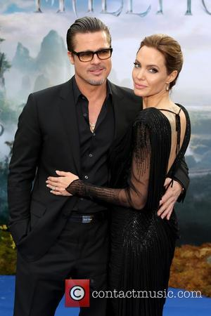 Angelina Jolie & Brad Pitt's 'By The Sea' Will Be Released In November 2015