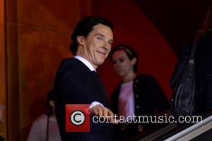 Benedict Cumberbatch Tried Out For James Bond Video Game