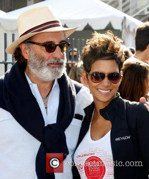 Andy Garcia and Halle Berry