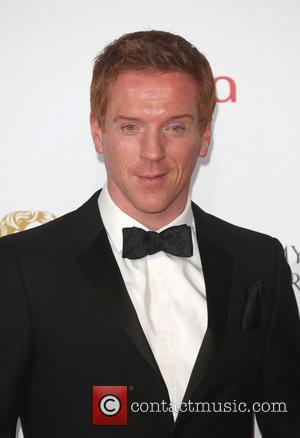 Damian Lewis - The Arqiva British Academy Television Awards (BAFTA's)...