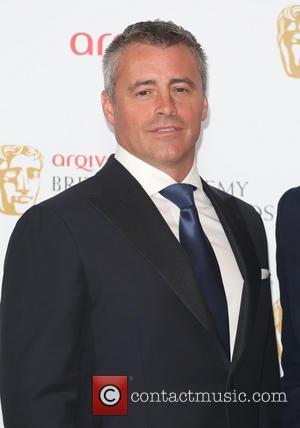 Matt LeBlanc To Quit As 'Top Gear' Host After Next Series