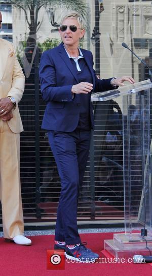 Stars Honour Steve Harvey As He Receives Star On Hollywood Walk Of Fame