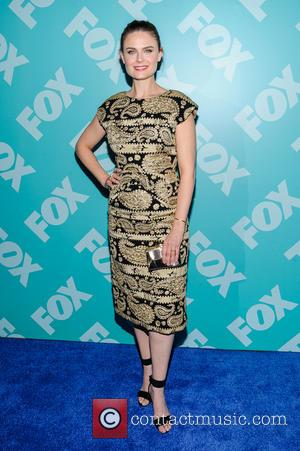 Emily Deschanel - FOX 2103 Upfront Presentation Post-Party at Wollman Rink - Central Park - New York City, NY, United...