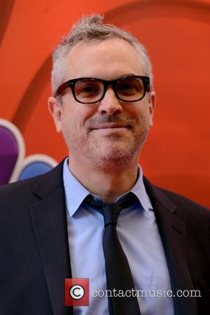 Alfonso Cuarón - 2013 NBC Upfront Presentation