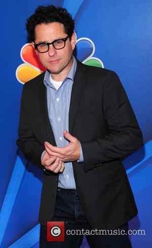 J.J. Abrams - 2013 NBC Upfront Presentation