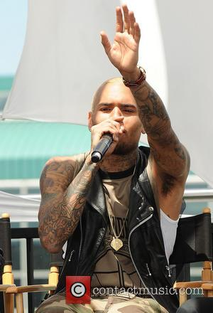 Police Investigating Chris Brown Death Threats