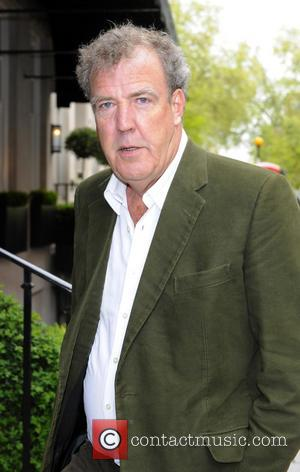 Jeremy Clarkson - Luncheon to celebrate 100 years of Vanity...