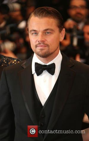 Leonardo DiCaprio - Opening ceremony and Great Gatsby premiere