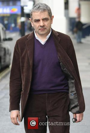 Rowan Atkinson Expecting Third Child At The Age Of 62