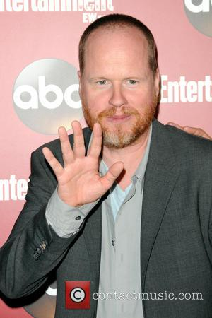 Joss Whedon - Entertainment Weekly and ABC - TV Upfronts...