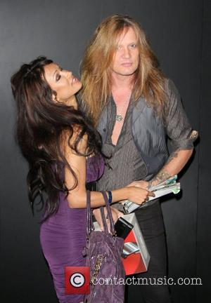 Sebastian Bach Pulls Out Of South African Gigs