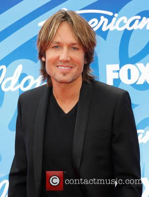 Keith Urban - 'American Idol' Finale Results Show live at the Nokia Theatre- Arrivals - Los Angeles, CA, United States...