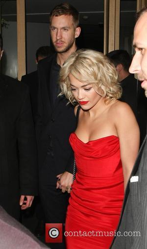 Rita Ora Is Madonna's New Material Girl