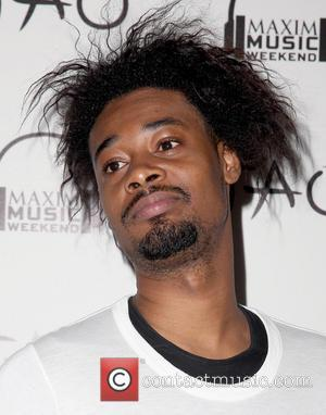 Danny Brown Rants About Depression On Twitter