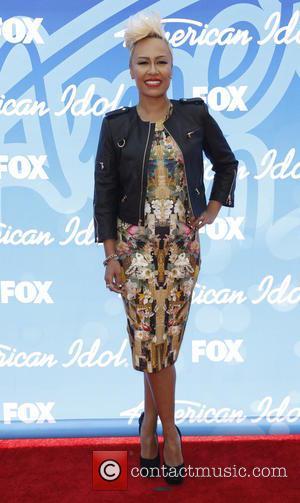 Emeli Sande - 'American Idol' Finale Results Show